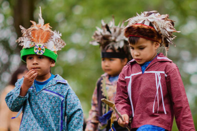 National Tribal Child Support Association - NTCSA